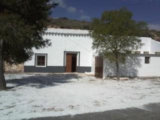 Propiedad en Granada