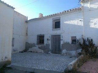 Propriété en Almeria