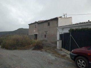 Eigendom in Almeria